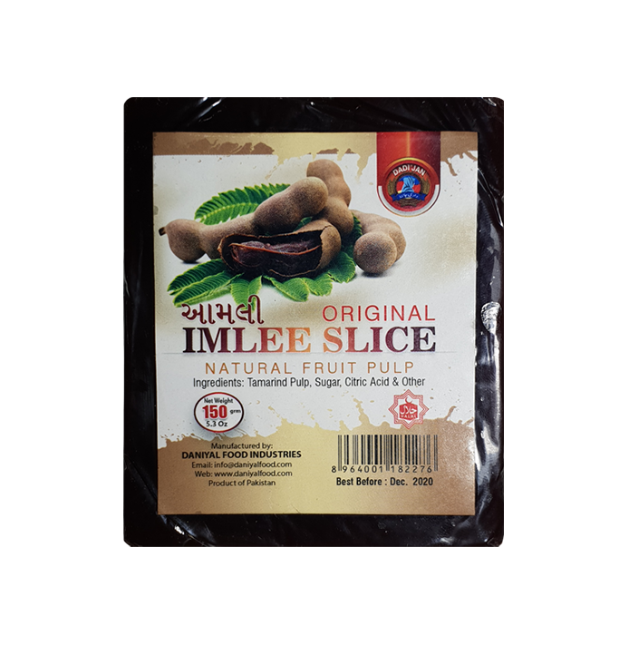Original Imli Slice